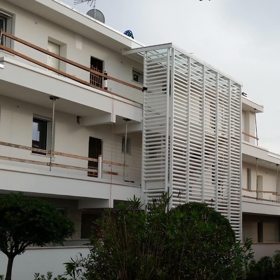 carpenteria strutturale en1090-1